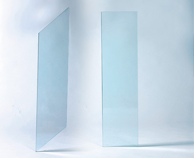 Image of Glass panels | Glass banisters | George Quinn Stair Parts Plus