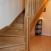 George Quinn Stair Parts Plus – Cladding Steps and Risers