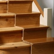 George Quinn Stair Parts Plus – Stair Cladding System