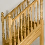George Quinn Stair Parts Plus – Cladding Range