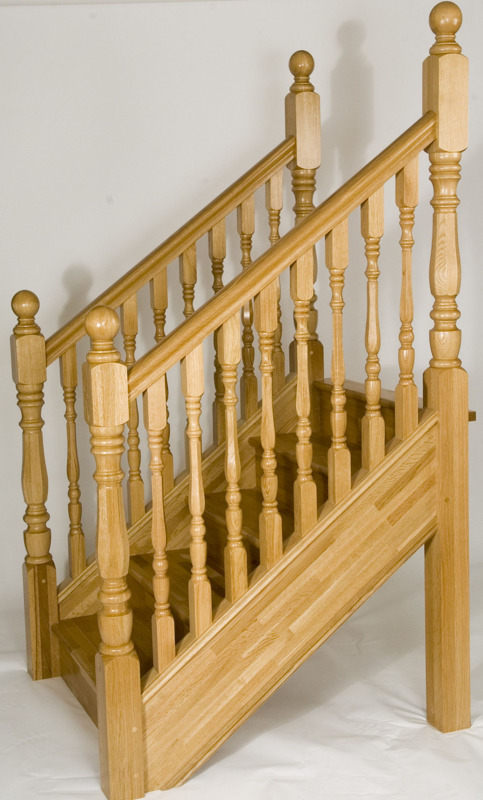 String Cladding For Staircase Renovation George Quinn