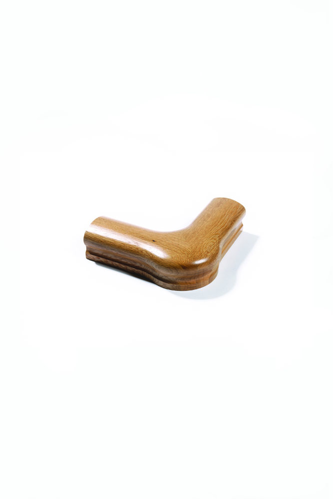 SP 90 Bend | Handrail components | George Quinn Stair Parts Plus