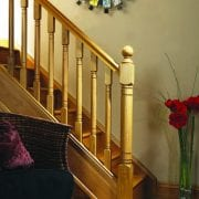 George Quinn staircase, Erne stair collection