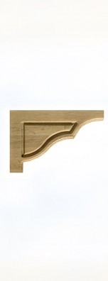 Image of Stair Brackets B | George Quinn Stair Parts Plus
