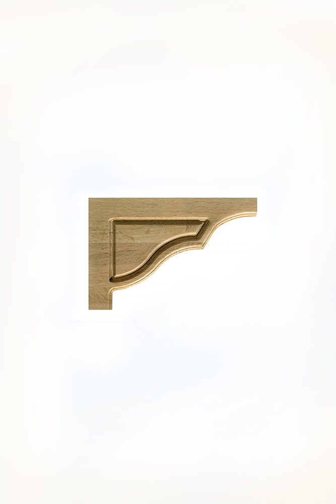 Stair Brackets B | George Quinn Stair Parts Plus