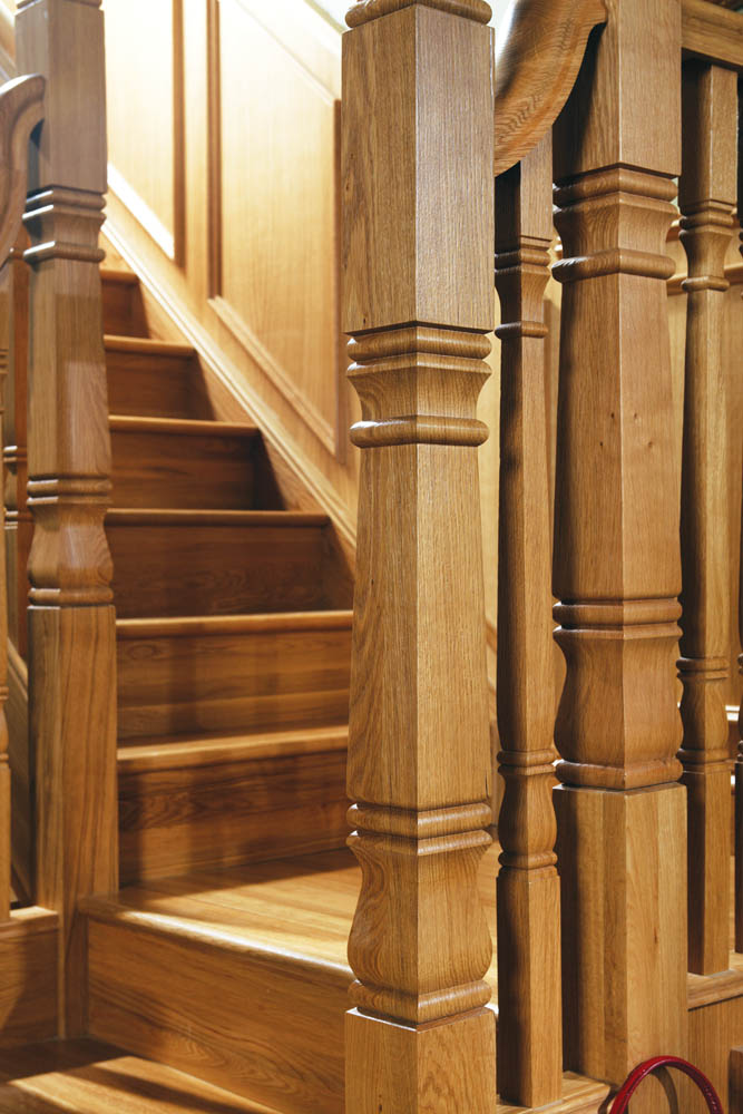 Concra Double Square Newel Post Gq Stair Parts Plus