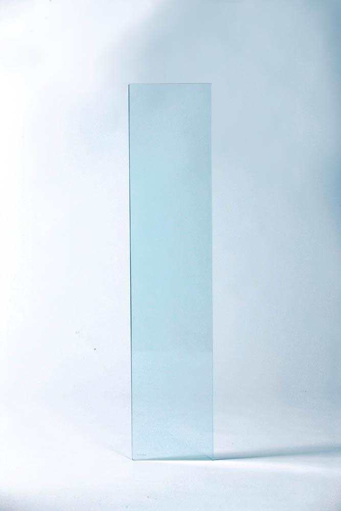 Landing Glass Panels Glass Banisters George Quinn