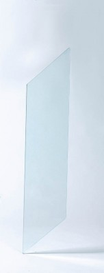Image of Glass Banisters | Rake Glass panels | George Quinn Stair Parts