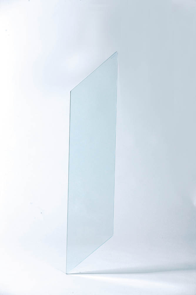 Glass Banisters   Rake Glass panels   George Quinn Stair Parts
