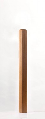 Image of Newel Base 1200 mm x 91 mm x 91 mm - George Quinn Stair Parts Plus