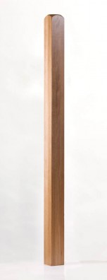 Image of Newel Base 1500 mm x 91 mm x 91 mm - George Quinn Stair Parts Plus
