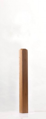 Image of Newel Base 900 mm x 91 mm x 91 mm - George Quinn Stair Parts Plus