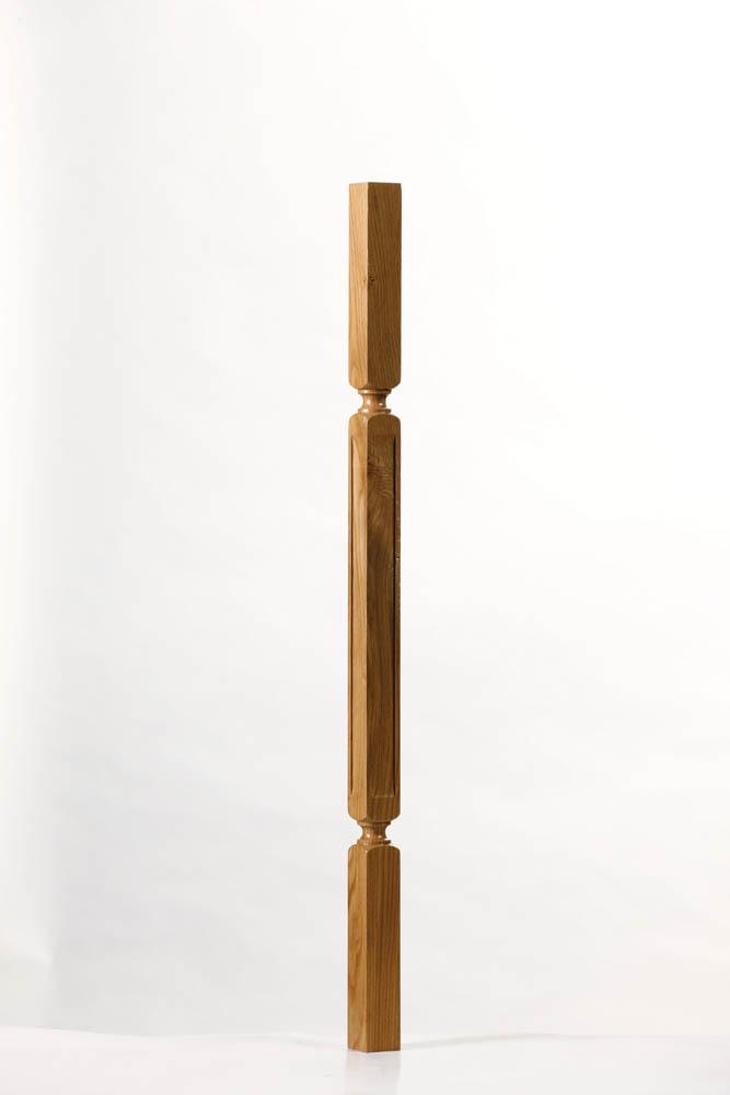 Oriel spindles   915mm x 41mm x 41mm   George Quinn Stair Parts Plus