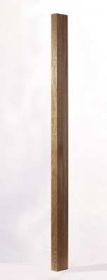 Image of Halnf Newel Post - George Quinn Stair Parts Plus