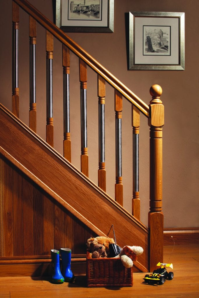 Top 3 Staircase Design Trends For 2016 George Quinn