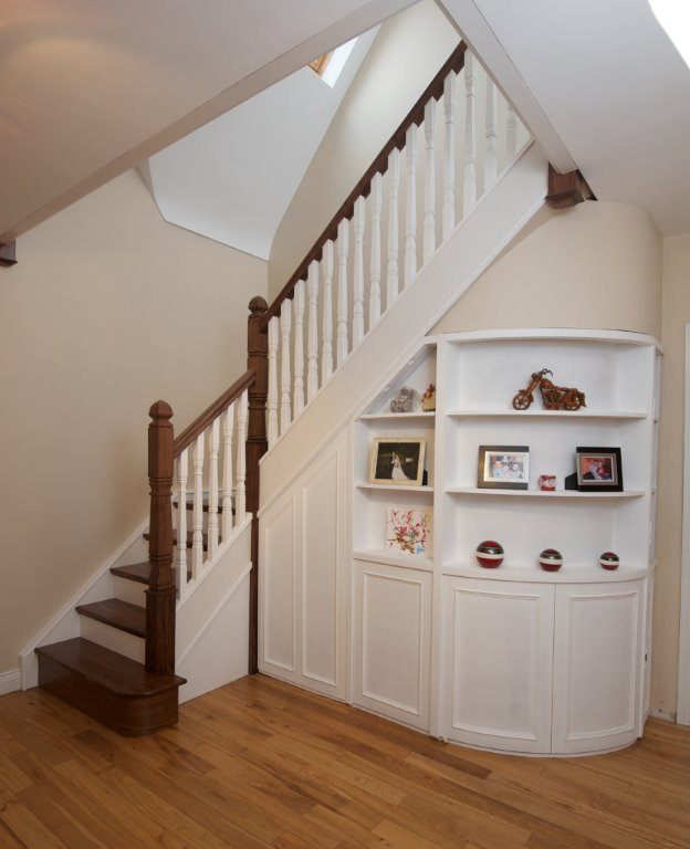 12 Storage Ideas For Under Stairs: 3 Under Stairs Storage Ideas For Your Home