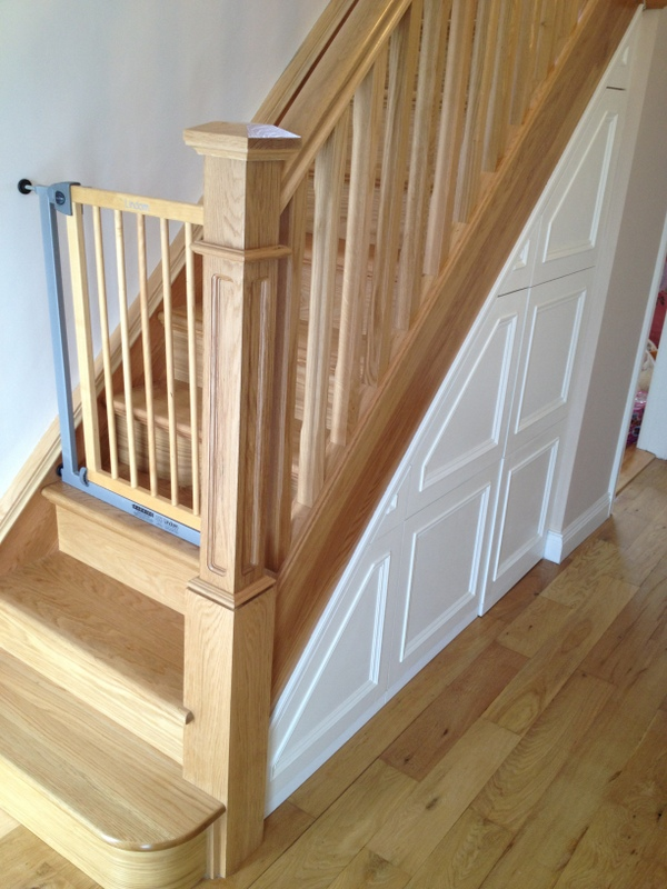 3 Under Stairs Storage Ideas For Your Home George Quinn
