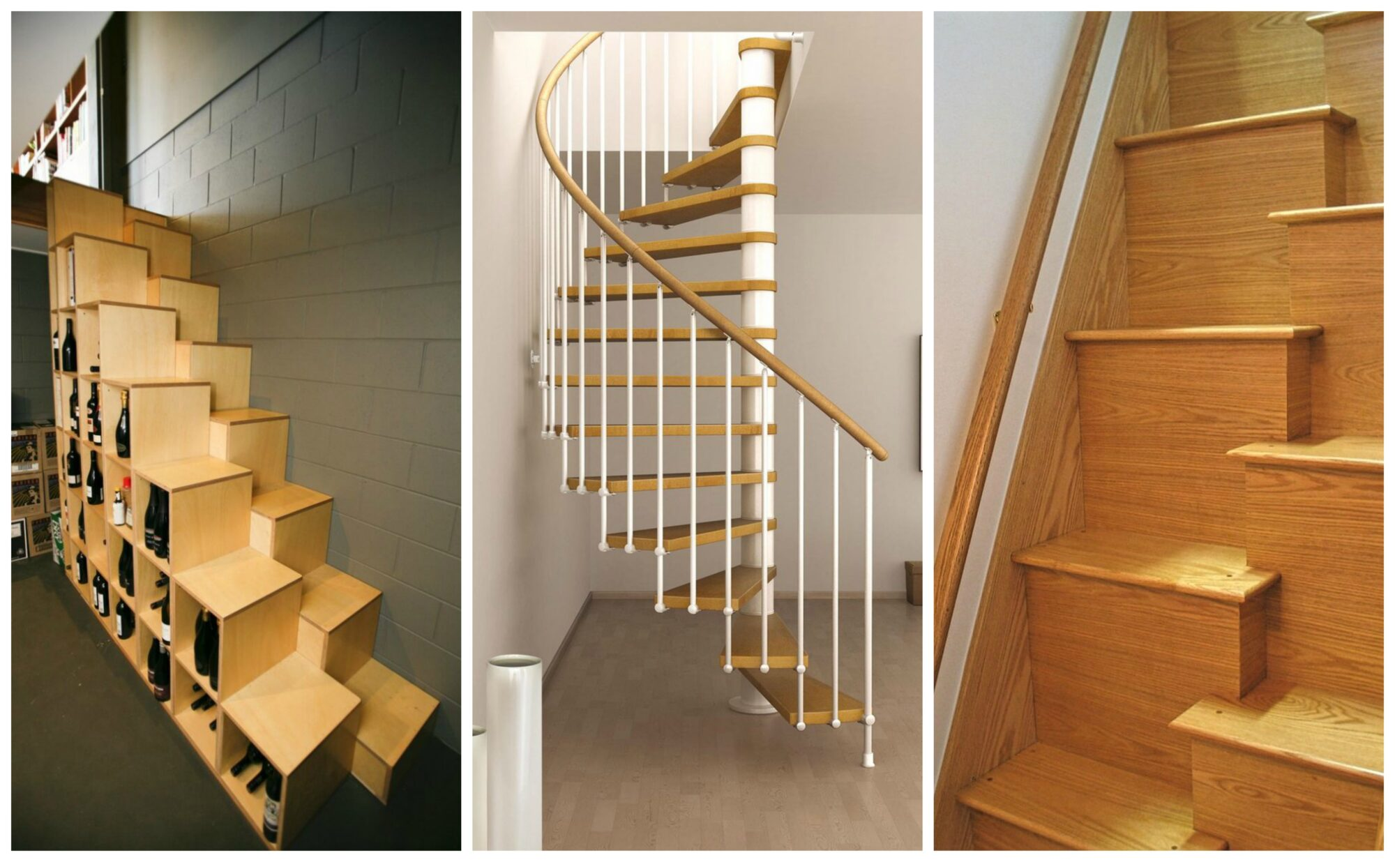 Staircase Design Trends 2017 | George Quinn Stair Parts Plus