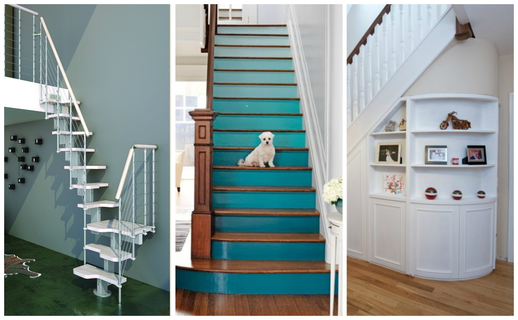 George Quinn Stair Parts Plus - Staircase Design Trends 2017