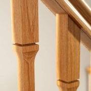 George Quinn Stair Parts Plus – Dublin Range – Spindles