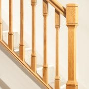 George Quinn Stair Parts Plus – Dublin Range – Staircase