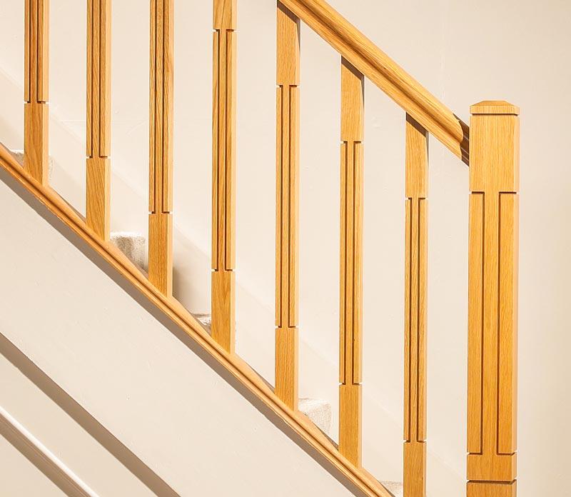 Handrail George Quinn Stair Parts Plus