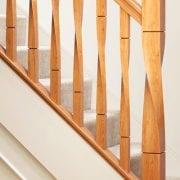 George Quinn Stair Parts Plus – Milano Range