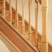 George Quinn Stair Parts Plus – Vienna Range