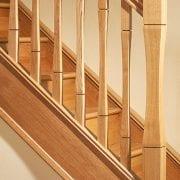 George Quinn Stair Parts Plus – Vienna Range
