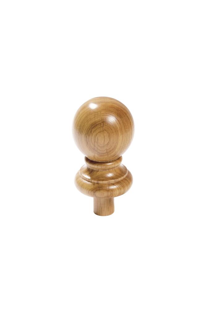 Ball-Cap-Acorn-George-Quinn-Stair-Parts-Plus