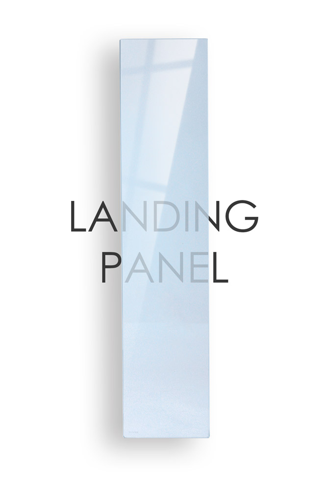 Glass-panel-Landing-George-Quinn-Stair-Parts-Urbana-TITLE