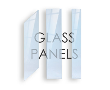 Glass Staircase Panels - George Quinn Stair Parts Plus