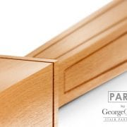 Modern-Stair-Parts-Paris-Newel-Post-George-Quinn-Stair-Parts-Plus