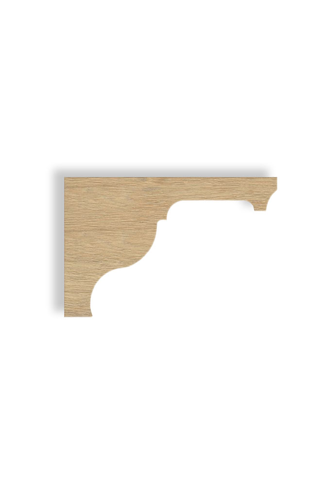 Staircase Bracket-A