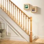 Minimal Stair Parts Dublin George Quinn Stair Parts Plus