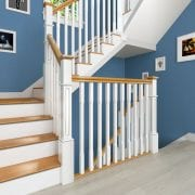 Staircase-Primed-Box-Newel-Slider-George-Quinn-Stair-Parts-Plus
