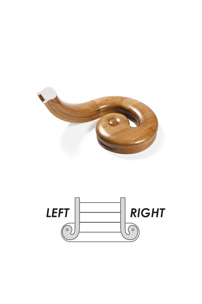 Scroll-and-Easer-Handrail-Left-Right-George-Quinn-Stair-Parts-Plus