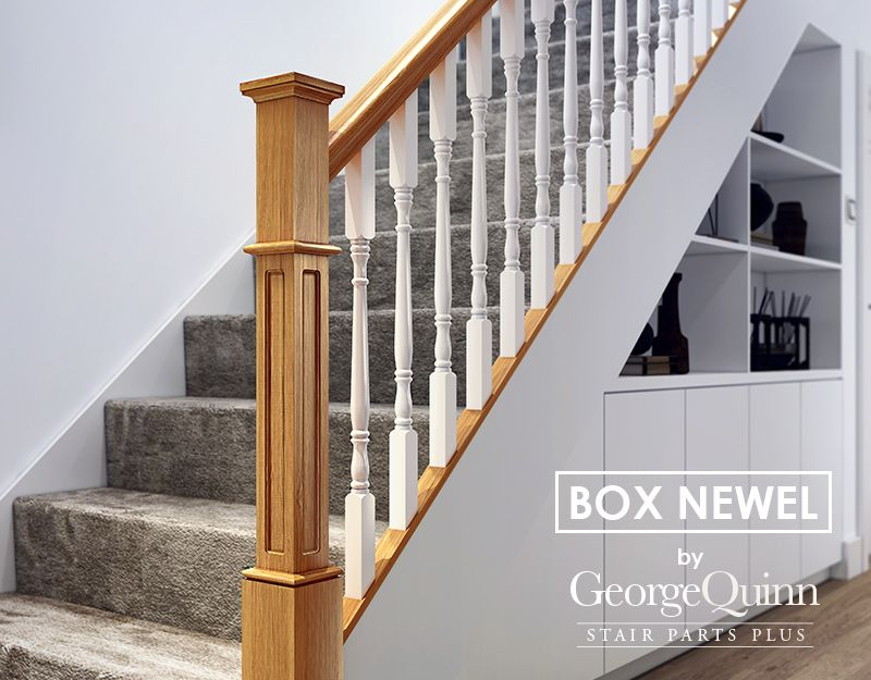 Box-Newel-Stair-Parts-George-Quinn-Stair-Parts-Plus