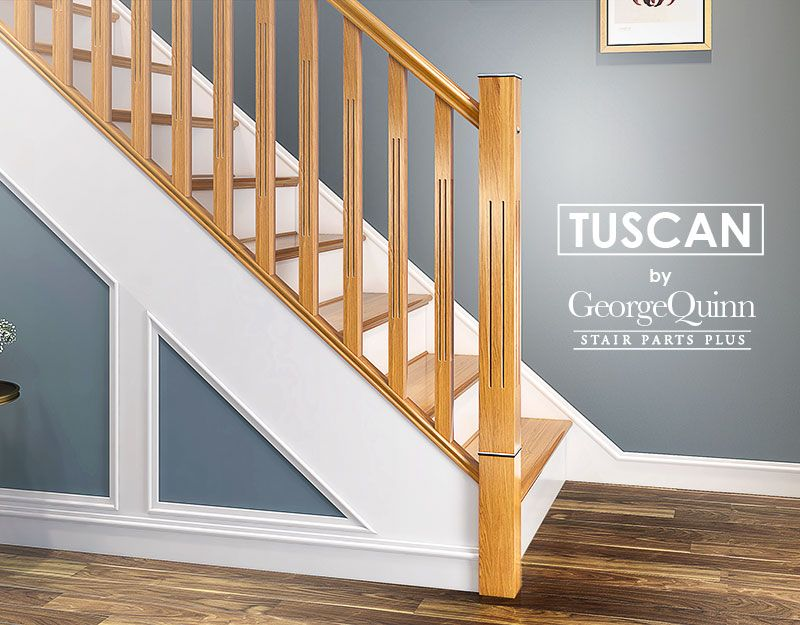 Tuscan-Stair-Parts-George-Quinn-Stair-Parts-Plus
